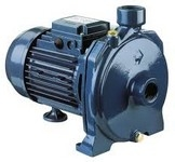 single-stage-hydro-pump-cma150-11kw-ebara